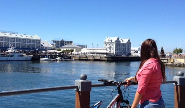 City Beach Cycle tour