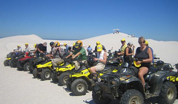 desert challenge