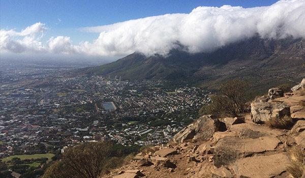 Capetown Scenery